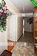 Коридор - двухкомнатная квартира в Орджоникидзе