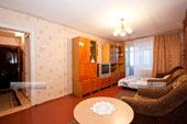 Фото 3-х комнатная квартира ул. Бондаренко 13