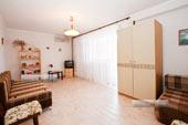 Фото 1-но комнатная квартира ул. Нахимова 19
