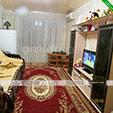 Фото 3-х комнатная на Бондаренко.