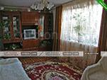 Фото 2-х комнатная квартира с лоджией на Нахимова 4