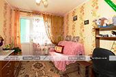 Двухкомнатная квартира в Орджоникидзе