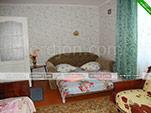 1-но комнатная квартира на Нахимова 2 в Орджоникидзе