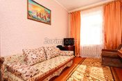 Квартира на Ленина 6 в Орджоникидзе