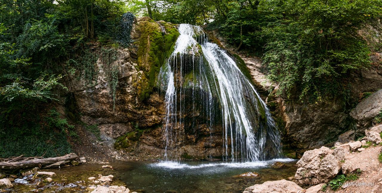 Водопад Джур-Джур (1 фото)
