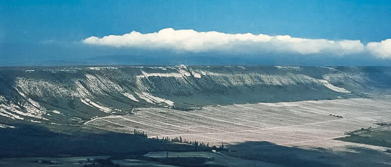 Гора Климентьева (2 фото)