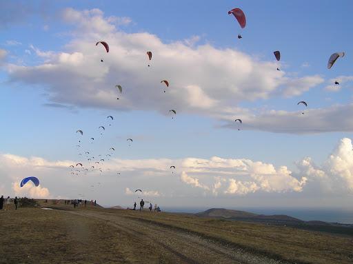 Гора Климентьева (3 фото)