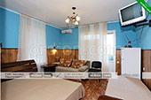 3-х местный номер - мини-отель Магнолия в Орджоникидзе