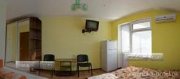 номер мини-отеля Магнолия в Орджоникидзе