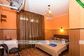 2-х местный номер - мини-отель Магнолия в Орджоникидзе