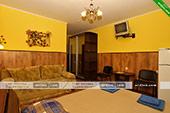 Четырехметный номер - мини-отель Магнолия в Орджоникидзе