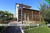 Гостевой дом на Волне в Орджоникдизе, Феодосия.