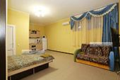 Номер 2А - гостевой дом Марго в Катране - Орджоникидзе