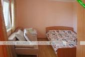 6-ти местный номер - Гостевой дом на ул. Балочная  в Орджоникидзе.