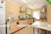 Общая кухня - Гостевой дом на ул. Балочная  в Орджоникидзе.