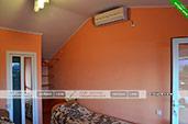 3хместный номер - Гостевой дом Прана в центре Орджоникидзе