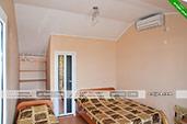 Номер - Гостевой дом Прана в центре Орджоникидзе