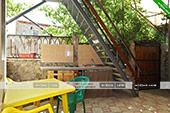 Двухместный номер - гостевой дом Зодиак в Орджоникидзе, Феодосия