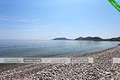Пляж кооператива Старт - Орджоникидзе