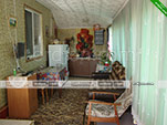 Веранда  - Двухкомнатный номер - Коттедж на Славянской 12 в Орджоникидзе