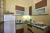 Номер на 2м этаже - Эллинг №6 - Катран, Орджоникидзе