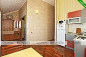 Кухня - Эллинг №6 в кооп. Катран в Орджоникидзе