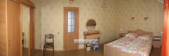 2-я комната - Эллинг №6 в кооп. Катран в Орджоникидзе