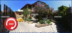 Виртуальный тур гостевого дома Каскад