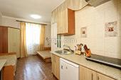 2х комнатная квартира в Орджоникидзе