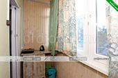 Балкон в номере - Коттедж Ромашка в Орджоникидзе, Феодосия