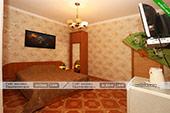 Номер на 1м этаже - Эллинг 18 в Орджоникидзе (Катран)