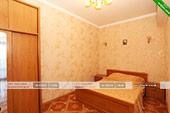 Номер (1й этаж) - Эллинг 18 в Орджоникидзе (Катран)