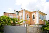 Частный дом на Волне в Орджоникидзе