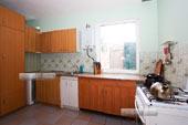 Кухня в Частном доме на Волне в Орджоникидзе