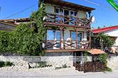 Общий вид - дом Новая Династия в Орджоникидзе