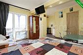 Номер на втором этаже - дом Новая Династия в Орджоникидзе