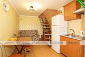 Номер на 3м этаже - Эллинг 31 в Катране - Орджоникидзе (Феодосия)