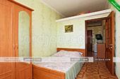 Третий номер 2й этаж - Эллинг 64 в Катране - Орджоникидзе (Феодосия)