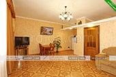 Номер 1й этаж - Эллинг 64 в Катране - Орджоникидзе (Феодосия)
