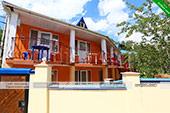 Гостевой дом Апельсин в Орджоникидзе