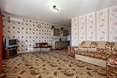 Комната - Первый этаж - коттедж Вариант (Орджоникидзе)