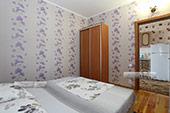 Спальня - Первый этаж - коттедж Вариант (Орджоникидзе)