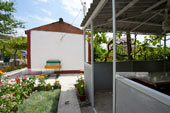Отдельный домик в Орджоникидзе