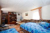 Комната в отдельном домике в Орджоникидзе