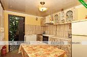 кухня на Даче Теремок в Орджоникидзе, Крым