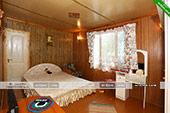комната на Даче Теремок в Орджоникидзе - Крым