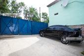 Парковка - Дачный домик Жанна в Орджоникидзе