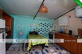 Общая кухня в доме Жанна в Орджоникидзе