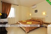 2х местный номер - гостевой дом Марино в Орджоникидзе