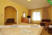Четырехместный номер - гостевой дом Marino в Орджоникидзе